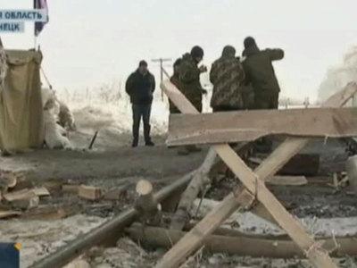 МВД Украины: блокада Донбасса должна сохраняться за исключением угля