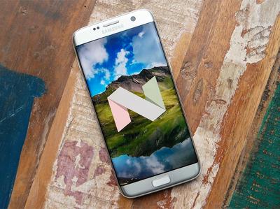 Обновление до Android 7.0 сокращает автономность смартфонов Samsung