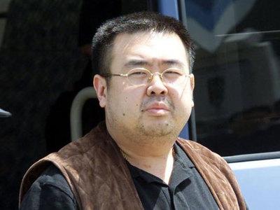 СМИ: Ким Чен Нам перед смертью встречался с американским разведчиком