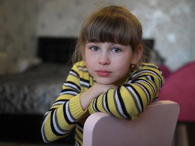 Нужна помощь: Соню Зиганшину спасет операция на сердце