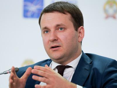 Орешкин: рубль скоро ослабится и стабилизируется