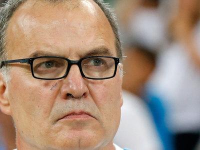 """Руководство """"Лилля"""" не пускает Марсело Бьельсу на базу"""
