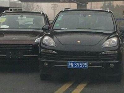 """В Китае на Porsche """"напал"""" его местный клон"""