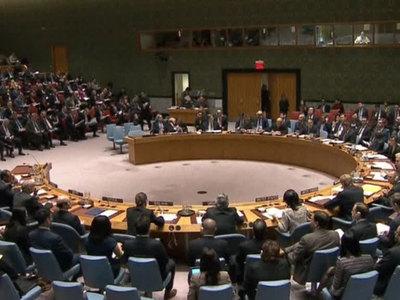 ООН предложила помощь Китаю