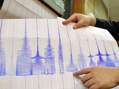 В Закавказье произошло землетрясение магнитудой до 7 баллов