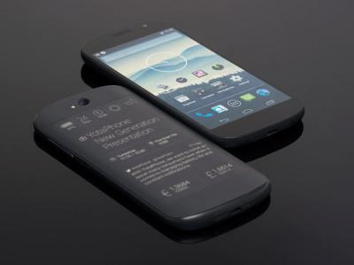 Выход YotaPhone 3 задерживается из-за скупых китайцев