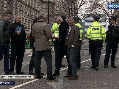 Доморощенный терроризм: атаку в Вестминстере организовал лондонский строитель