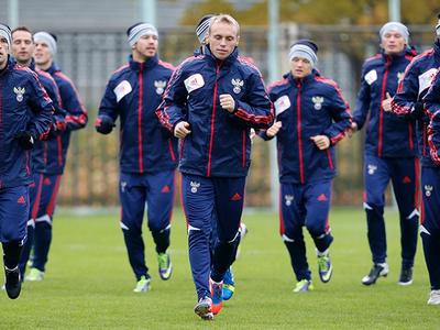 Футболистам России подбирают соперников из числа топ-сборных