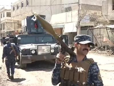 ООН обеспокоена жертвами среди мирных жителей в Ираке