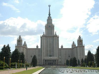 Построенные Батуриной на землях МГУ элитные ЖК могут снести