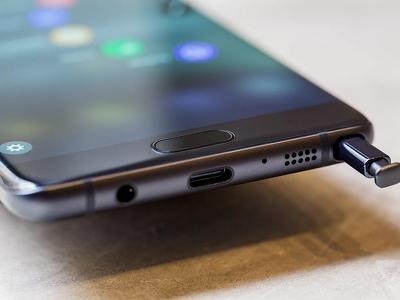 Samsung: мы вернем в продажу Galaxy Note7