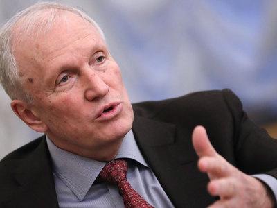 И. о. главы РАН предложил президиуму встретиться с президентом РФ