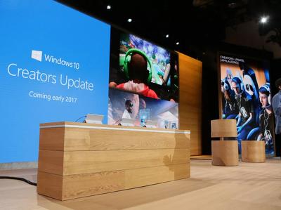 Как изменится Windows 10 с масштабным обновлением 11 апреля