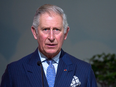 Принц Чарльз похвалил сомалийских пиратов