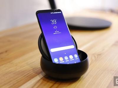 Samsung Dex: как Galaxy S8 превращается в компьютер