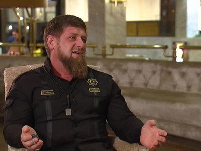 Кадыров обсудил с воронежским губернатором инцидент с двумя чеченками