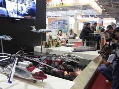 Штатам и Великобритании придется потесниться на оружейном рынке Саудовской Аравии
