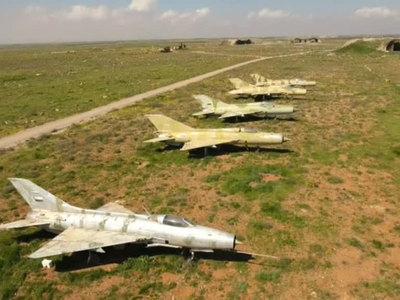 Работу меморандума по полетам над Сирией Москва возобновила по просьбе Тиллерсона