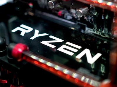 В России поступили в продажу процессоры AMD Ryzen 5