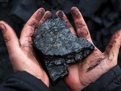Порошенко поприветствовал американский уголь