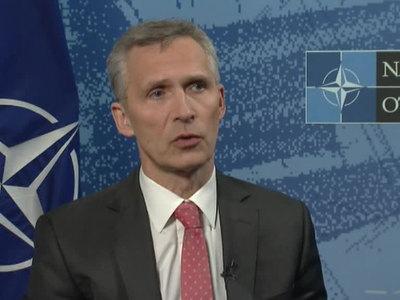 Столтенберг пожаловался на постоянно меняющиеся российские киберугрозы