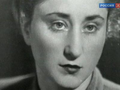 Умерла военная писательница Елена Ржевская