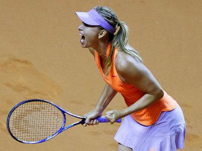 Шарапова подбирается к первой сотне в рейтинге WTA