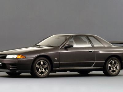 """Nissan возобновит выпуск запчастей для легендарного """"Скайлайна"""""""