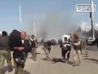 Удар ВВС коалиции по Ракке: погибли 14 мирных жителей