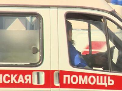 Мужчина погиб в батутном центре в Красноярске