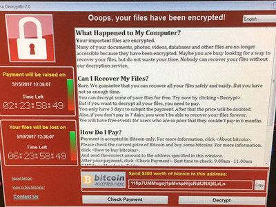 Вирус-вымогатель парализовал десятки тысяч компьютеров по всему миру. Как защититься