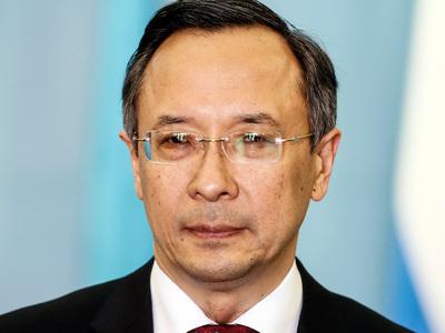 Казахстан опроверг возможную отправку военных в Сирию