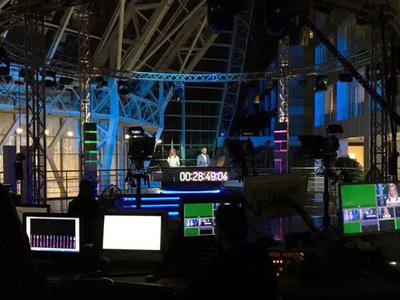 """Сайт телеканала """"360"""" стал самым цитируемым СМИ в столичном регионе"""