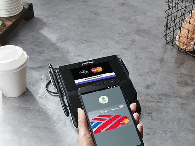 Android Pay запустили в России. Что это такое и как платить смартфоном
