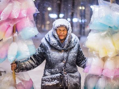 Опубликован шорт-лист фотоконкурса имени Андрея Стенина
