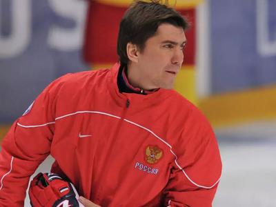 Игорь Никитин возглавил хоккейный ЦСКА