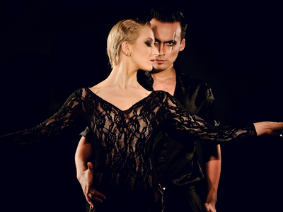 Дом музыки приглашает на аргентинское танго
