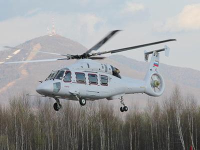Ка-62 поднялся в воздух. Что дальше