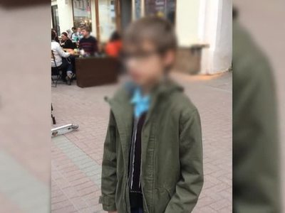 Полициейские извинились перед отцом ребенка, задержанного в центре Москвы