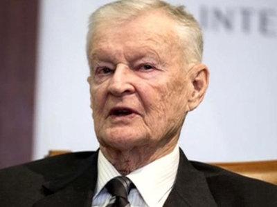 Рыцарь холодной войны: умер Збигнев Бжезинский