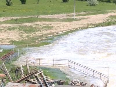 На Ставрополье устраняют последствия паводка