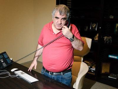 """Арам Габрелянов официально ушел из """"Национальной медиа группы"""""""