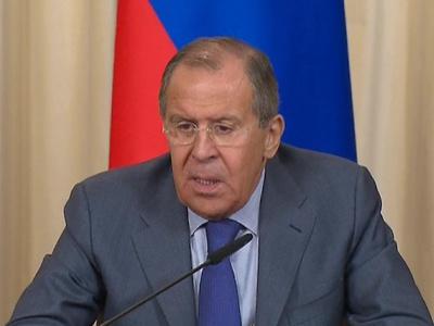 Лавров заявил, что глава ЦРУ перешел грани разумного