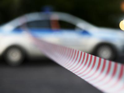 На Братеевском мосту в Москве нашли тело мужчины