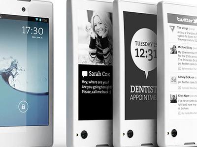 "Представлен ""русский iPhone"" 3-го поколения"