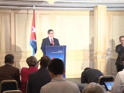 МИД Кубы: политика Трампа в отношении Гаваны - гротескный спектакль