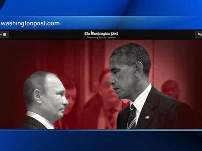 Кибербомбы: администрация Обамы оставила их России