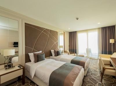 Эксперты прогнозируют сокращение числа гостиниц в России