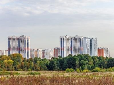 Цены на жилье в крупных городах России снизились