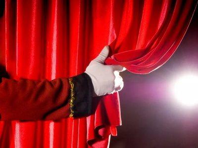 На модернизацию театров региона выделили 4,5 млн рублей